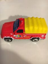 MATCHBOX TROOP Carrier toy car vehicle Truck 2000 Rare Type
