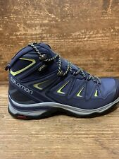 Brand New Women's Salomon X Ultra 3 Mid GTX Women's Boots Size 7