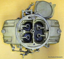 Holley List 3916 3bbl Carb, 950cfm, Dated: 714, Complete, Excellent Condition