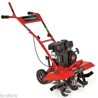 Ardisam VECTOR Compact Front-Tine Rototiller 98cc 4-Cycle Engine SALES MODEL