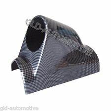 OGIVA PORTASTRUMENTI Auto Carbon Instrument holder diametro 52mm 1 foro - BLINK