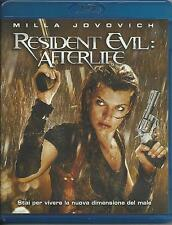 Resident Evil. Afterlife (2010) Blu Ray