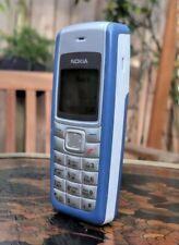 Nokia 1110i - Blue (Unlocked) Mobile Phone
