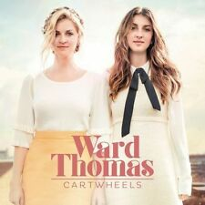 Ward Thomas Cartwheels CD - Release September 2016