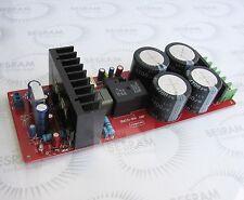 IRS2092 IRFB23N15D class D Amplifier Board / Mono / 350W/8Ω/700W/4Ω UPC1237 30A