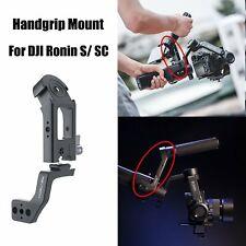 PGYTECH Ronin S/SC Handgrip Mount for DJI Ronin S/SC Handheld Gimbal Alloy DSLR