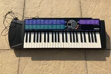 Yamaha PSR 73 - Multi Function Keyboard & Power Cable - Tested - Good Condition