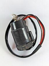 YAMAHA DT100 DT125 DT175 DT250 XT250 Ignition Switch Rubber Dumper NOS Genuine