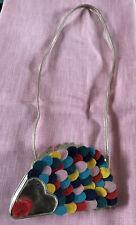 Mini Boden Girl's Hedgehog Handbag Bag