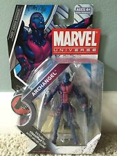 "Marvel Universe Archangel 3.75"" Cheap Worldwide Shipping"