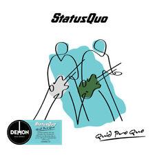 Status Quo : Quid Pro Quo Vinyl (2016) ***NEW***