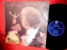 LABELLE Nightbirds LP 1974 TAIWAN CHINA MINT- Rare edition