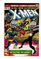 Uncanny X-Men #97, VG- 3.5, 1st Appearance Lilandra, Wolverine, Storm; MVS