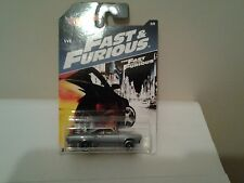 hot wheels fast and furious  Plymouth road runner unopened