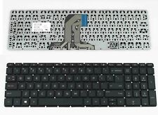 New Original Keyboard for HP 15-AC/15-AY/15-AF/15-AJ/250/255/ TPN-C125 TPN-C122