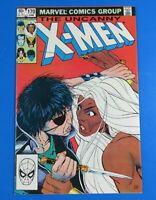 UNCANNY X-MEN #170 BRONZE AGE COMIC BOOK 1983 ~ NM/MT