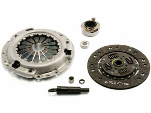 Clutch Kit For 82-88 Mazda RX7 B2200 2.2L 4 Cyl 1.1L Rotary Naturally YT26M4