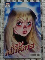 New Mutants (2019) Marvel - #1, 1:50 Art Adams Variant, Hickman/Reis, VF/NM