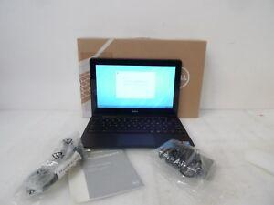 *DELL 05KRTR, Chrome book, Celeron 2955U 1.4 GHz,4 GB RAM, 16 GB SSD ,730-8301