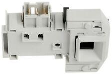 Washing Machine Door Interlock Safety Lock Electric Switch For Bosch WAA Series