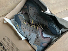 New In Orig Box w/o Tags Canteen Merrell Intercept Hiking Shoes Men's US Size 14