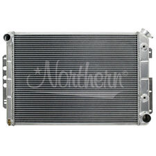 205133 Northern 1968-1979 Chevy NOVA Aluminum Radiator Automatic Transmission