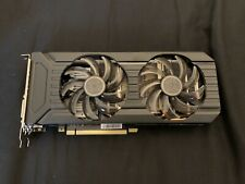 Used And Working PNY GeForce GTX 1060 6GB GDDR5 Graphics Card (VCGGTX10606PB)