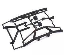 HPi 85059 Bumper Set Long Body Mount See Savage X/XL/Flux