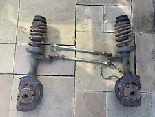 Vauxhall Cavalier Suspension Struts, Lowering Springs, Arms, Hubs, Sri/gsi/v6