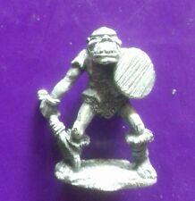 RR5 Harboths black mountain boys orc citadel trooper gw games workshop orcs #B