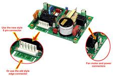 Dinosaur Electronics FAN50PLUSPINS for 12V DC Furnaces