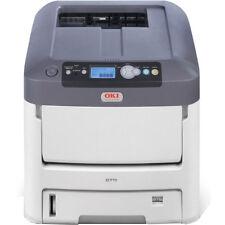 OKI C711n C711 Network Ready Desktop USB LED Colour Laser Printer + Warranty