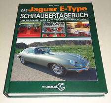 Restaurierung Jaguar E-Type Fixed Head Coupé, Serie II - Schraubertagebuch!