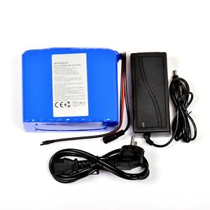 Pack Battery 12 Volt 35000mAh 35Ah 12V Rechargeable Alta Quality' Lithium F2C3