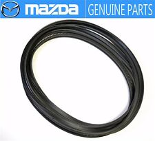 MAZDA GENUINE OEM B1600 B2000 B2200 B2600 UF Rear Window Weather Strip Seal JDM