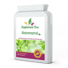 Trans Resveratrol 150mg 90 Caps Pure Quality From Standardised Japanese Knotweed
