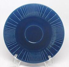Dansk Linea Blue Saucer(s) Linea Dinnerware Japan