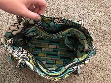 Vera Bradley tote purse