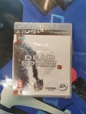 Dead Space 3 PS3 Brand New.