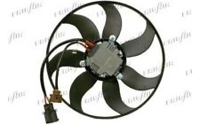 FRIGAIR Ventilador Para SKODA SUPERB VOLKSWAGEN TOURAN GOLF CADDY EOS 0510.2024