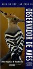 Guia de bolsillo para observador aves de España y Europa