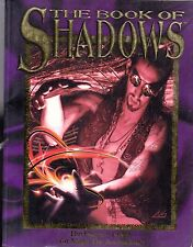 JDR RPG JEU DE ROLE / MAGE THE ASCENSION THE BOOK OF SHADOWS