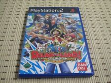 One piece round the land pour playstation 2 ps2 ps 2 * OVP *