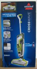 BISSELL CROSSWAVE ALL-IN-ONE MULTI-SURFACE WET DRY VACUUM ( 1785 ) , NEW IN BOX