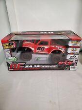 New Bright 1:14 Radio Control Baja Trophy Buggy- Red