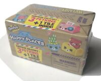New Shopkins Happy Places Season 1 Mystery Blind 4 Piece Pack 3 Petkins