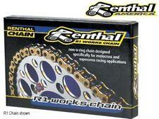 Chain Renthal R1 428 KTM 85SX Husqvarna TC85, KX85 Quick Dispatch Same Day B4 1p