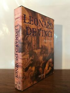Leonard de Vinci : Le rythme du monde - Daniel Arasse - Hazan