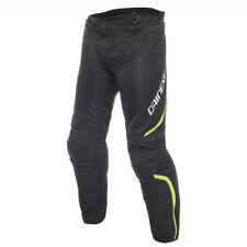 Pantalones textiles para motoristas, talla 48