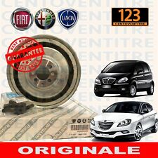 PULEGGIA ALBERO MOTORE ORIGINALE LANCIA DELTA III LYBRA MUSA 55208280
